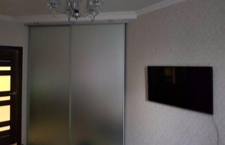 Продается однокомнатная квартира 43,3 кв. м. Кухня-студия + спальня. В квартире . Приморський, Одеса, Одеська область. фото 3