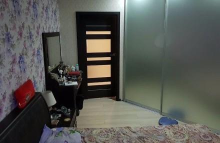 Продается однокомнатная квартира 43,3 кв. м. Кухня-студия + спальня. В квартире . Приморський, Одеса, Одеська область. фото 6