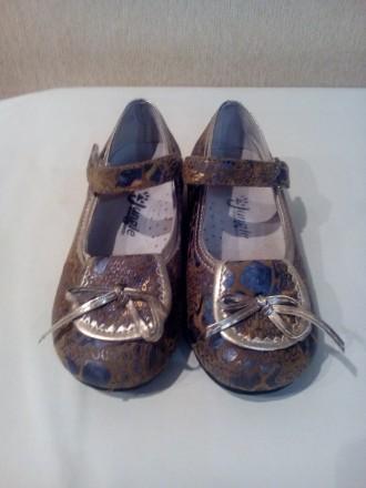 Туфли, туфельки на девочку. Харьков. фото 1