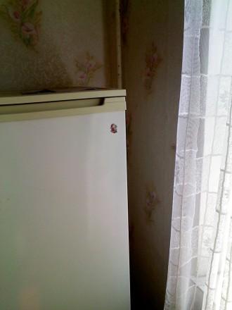 без хозяев комната в 2комнатной мебель интернет стиралка-автомат телевизор и др. Троещина, Киев, Киевская область. фото 8
