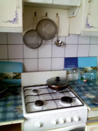 без хозяев комната в 2комнатной мебель интернет стиралка-автомат телевизор и др. Троещина, Киев, Киевская область. фото 3