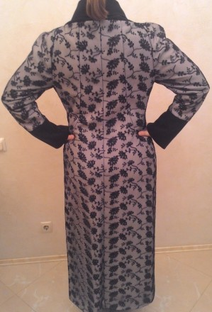 Продам женское пальто демисезонное. Киев. фото 1