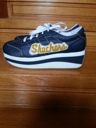 новые американские фирменные кроссовки красовки кросовки 40-41р. Жмеринка. фото 1