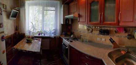 Продам трех комнатную квартиру с автономным отоплением. Продам 3- комн. квартиру. ХБК, Херсон, Херсонська область. фото 5