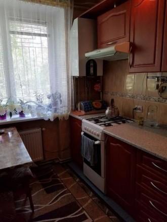 Продам трех комнатную квартиру с автономным отоплением. Продам 3- комн. квартиру. ХБК, Херсон, Херсонська область. фото 6