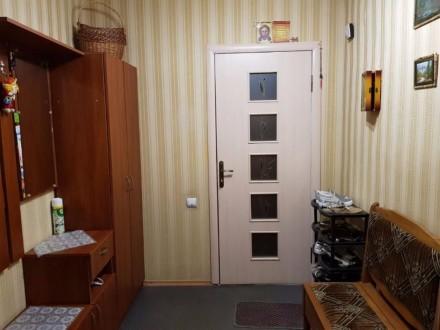 Продам трех комнатную квартиру с автономным отоплением. Продам 3- комн. квартиру. ХБК, Херсон, Херсонська область. фото 2