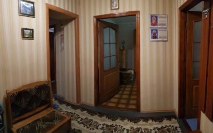 Продам трех комнатную квартиру с автономным отоплением. Продам 3- комн. квартиру. ХБК, Херсон, Херсонська область. фото 3