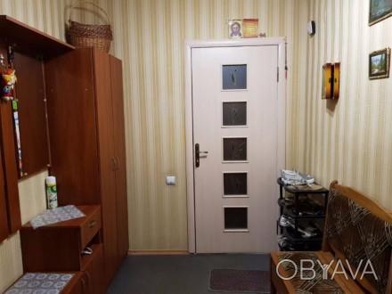 Продам трех комнатную квартиру с автономным отоплением. Продам 3- комн. квартиру. ХБК, Херсон, Херсонська область. фото 1