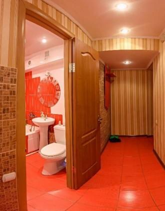 Продам двухкомнатная квартира в центре с автономным отоплением. С мебелью, конд. Центр, Херсон, Херсонская область. фото 5