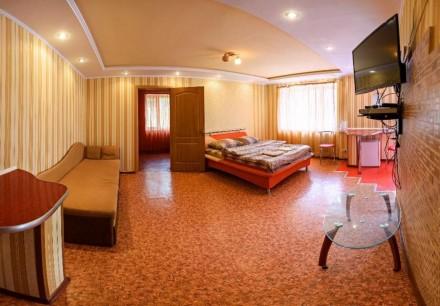 Продам двухкомнатная квартира в центре с автономным отоплением. С мебелью, конд. Центр, Херсон, Херсонская область. фото 3