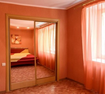 Продам двухкомнатная квартира в центре с автономным отоплением. С мебелью, конд. Центр, Херсон, Херсонская область. фото 6