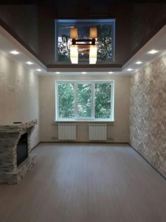 Продам 3-х комн. квартиру в центре, не угловая, капитальный дизайнерский евроре. Центр, Херсон, Херсонська область. фото 4