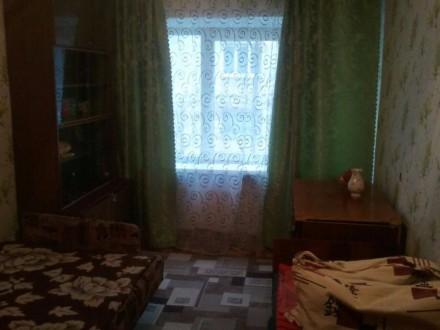 продам 1 комнатную квартиру. Квартира в хорошем состоянии,счетчики на (газ,свет,. ХБК, Херсон, Херсонская область. фото 3