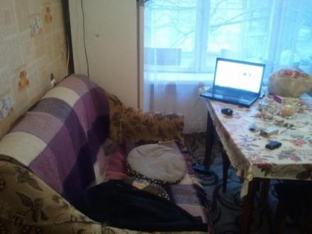 продам 1 комнатную квартиру. Квартира в хорошем состоянии,счетчики на (газ,свет,. ХБК, Херсон, Херсонская область. фото 5