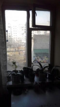 Продам 3-х комнатную квартиру в кирпичном доме,обычное жилое состояние,лоджия за. Остров, Херсон, Херсонская область. фото 6