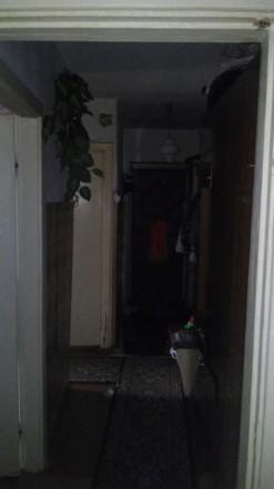 Продам 3-х комнатную квартиру в кирпичном доме,обычное жилое состояние,лоджия за. Остров, Херсон, Херсонская область. фото 3