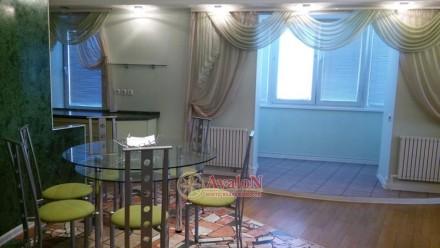 Уютная 4-х комнатная квартира в 10-ти этажном добротном доме из белого силиката . Київський, Одеса, Одеська область. фото 10
