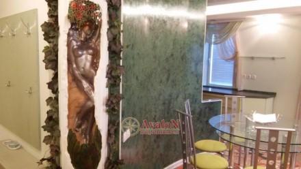 Уютная 4-х комнатная квартира в 10-ти этажном добротном доме из белого силиката . Київський, Одеса, Одеська область. фото 9