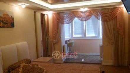 Уютная 4-х комнатная квартира в 10-ти этажном добротном доме из белого силиката . Київський, Одеса, Одеська область. фото 3