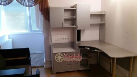 Уютная 4-х комнатная квартира в 10-ти этажном добротном доме из белого силиката . Київський, Одеса, Одеська область. фото 6