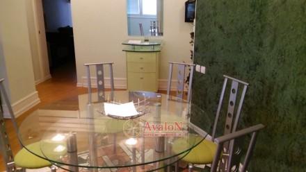 Уютная 4-х комнатная квартира в 10-ти этажном добротном доме из белого силиката . Київський, Одеса, Одеська область. фото 7