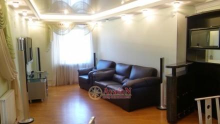 Уютная 4-х комнатная квартира в 10-ти этажном добротном доме из белого силиката . Київський, Одеса, Одеська область. фото 8