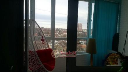 Красивая просторная квартира со свежим, капитальным ремонтом. Квартира была пере. Київський, Одеса, Одеська область. фото 13
