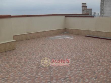 Предлагается к продаже пентхауз  с террасой, 13 и 14 этаж с видом на море. Еврор. Таірова, Одеса, Одеська область. фото 3