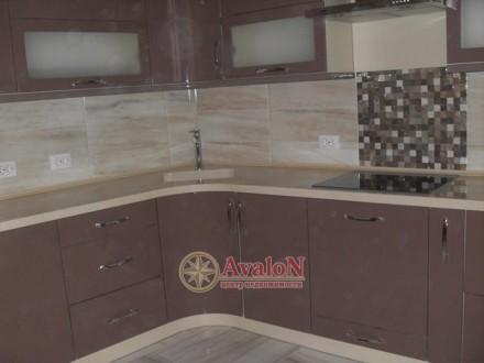 Предлагается к продаже пентхауз  с террасой, 13 и 14 этаж с видом на море. Еврор. Таірова, Одеса, Одеська область. фото 8