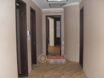 Предлагается к продаже пентхауз  с террасой, 13 и 14 этаж с видом на море. Еврор. Таірова, Одеса, Одеська область. фото 7