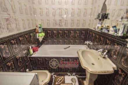 Срочно продается 4-х комнатная квартира.  Дом кирпичный. Сделан капитальный ремо. Таірова, Одеса, Одеська область. фото 8