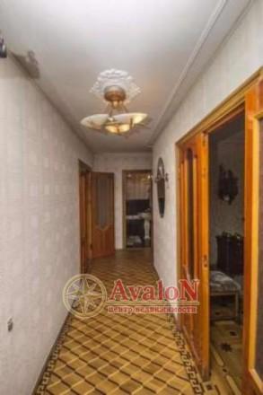 Срочно продается 4-х комнатная квартира.  Дом кирпичный. Сделан капитальный ремо. Таірова, Одеса, Одеська область. фото 9