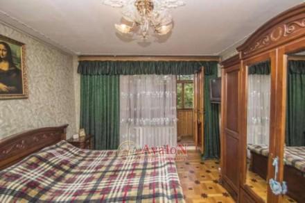 Срочно продается 4-х комнатная квартира.  Дом кирпичный. Сделан капитальный ремо. Таірова, Одеса, Одеська область. фото 6