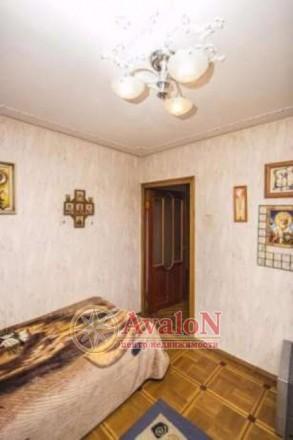Срочно продается 4-х комнатная квартира.  Дом кирпичный. Сделан капитальный ремо. Таірова, Одеса, Одеська область. фото 5