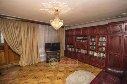 Срочно продается 4-х комнатная квартира.  Дом кирпичный. Сделан капитальный ремо. Таірова, Одеса, Одеська область. фото 4