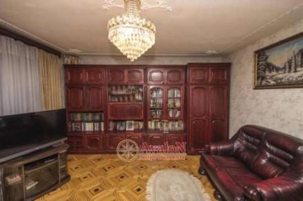 Срочно продается 4-х комнатная квартира.  Дом кирпичный. Сделан капитальный ремо. Таірова, Одеса, Одеська область. фото 3