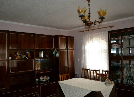 Продам добротный дом на Басах (ул. 2я Красносельская). В доме есть газ и вода, к. Баси, Суми, Сумська область. фото 13