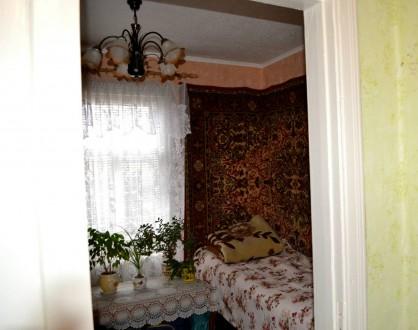 Продам добротный дом на Басах (ул. 2я Красносельская). В доме есть газ и вода, к. Баси, Суми, Сумська область. фото 5