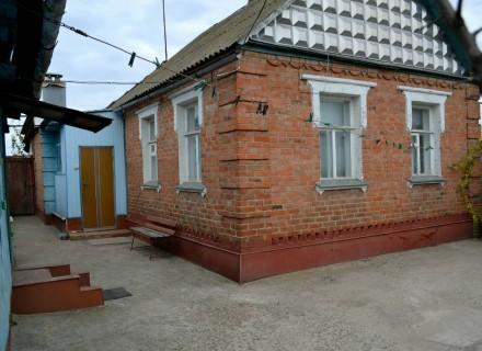 Продам добротный дом на Басах (ул. 2я Красносельская). В доме есть газ и вода, к. Баси, Суми, Сумська область. фото 4