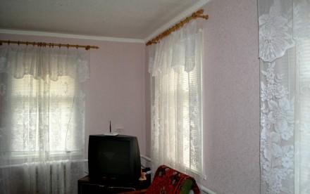 Продам добротный дом на Басах (ул. 2я Красносельская). В доме есть газ и вода, к. Баси, Суми, Сумська область. фото 6