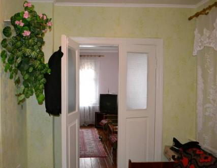 Продам добротный дом на Басах (ул. 2я Красносельская). В доме есть газ и вода, к. Баси, Суми, Сумська область. фото 3