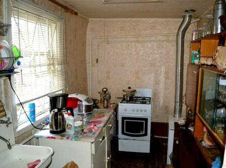 Продам добротный дом на Басах (ул. 2я Красносельская). В доме есть газ и вода, к. Баси, Суми, Сумська область. фото 9