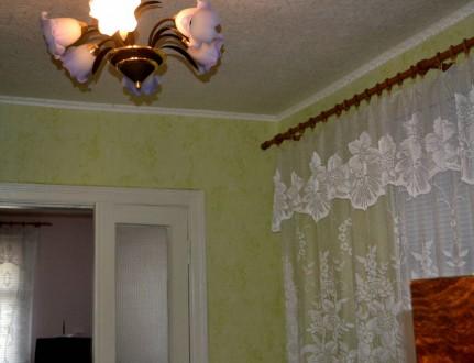 Продам добротный дом на Басах (ул. 2я Красносельская). В доме есть газ и вода, к. Баси, Суми, Сумська область. фото 11