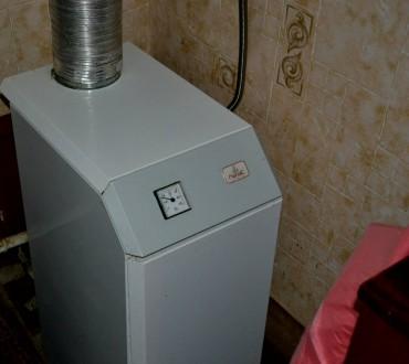 Продам добротный дом на Басах (ул. 2я Красносельская). В доме есть газ и вода, к. Баси, Суми, Сумська область. фото 10