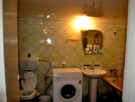 Продам добротный дом на Басах (ул. 2я Красносельская). В доме есть газ и вода, к. Баси, Суми, Сумська область. фото 7