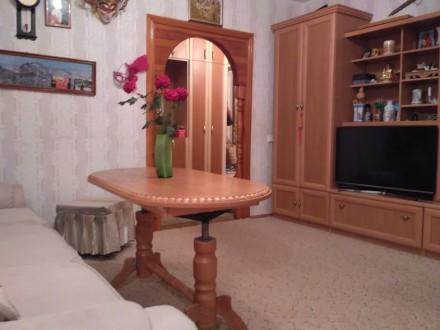 Продам квартиру в отличном районе города Бердичев. Квартира находится в кирпично. Бердичів, Бердичів, Житомирська область. фото 3