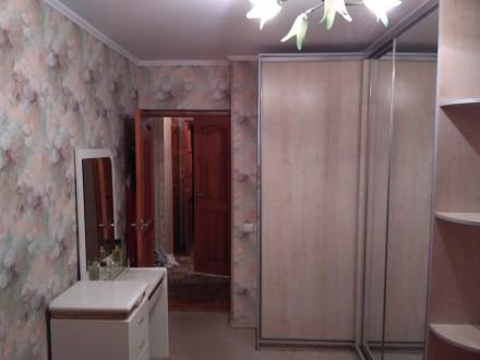 Продам квартиру в отличном районе города Бердичев. Квартира находится в кирпично. Бердичів, Бердичів, Житомирська область. фото 4