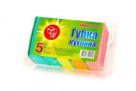 Губки кухонные крупным и мелким оптом. Одесса. фото 1