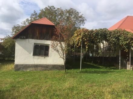 Терміново продається житловий будинок з надвірними спорудами, що розташований в . Ільниця, Закарпатська область. фото 6