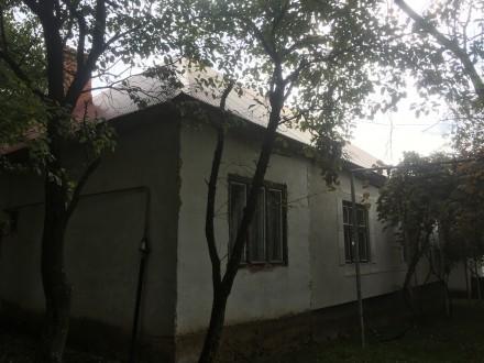 Терміново продається житловий будинок з надвірними спорудами, що розташований в . Ільниця, Закарпатська область. фото 10